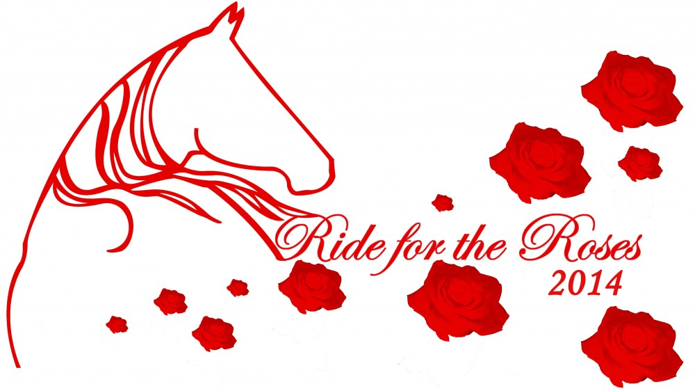 Ride for the Roses 2014