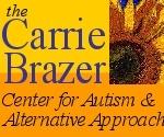 Carrie Brazer Logo