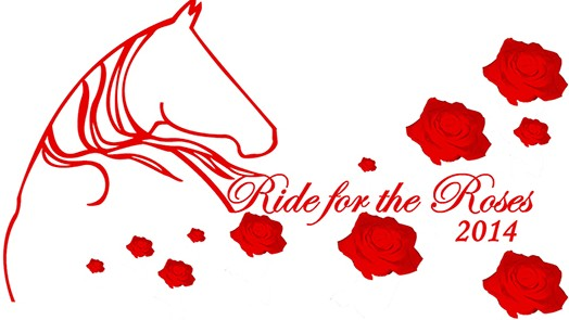 Ride For The Roses Student Horse Show 2014