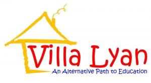 villa lyan logo