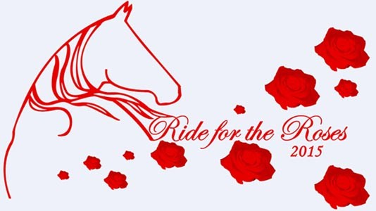3rd Annual Ride for the Roses Student Horse Show