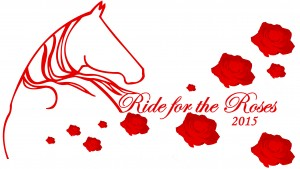 ride for the roses 2015